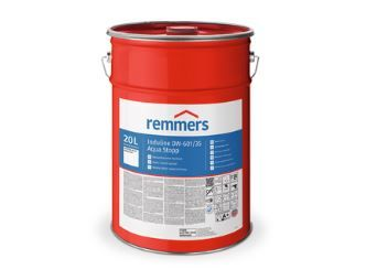 Remmers Induline DW-601 Aqua Stopp, VPE 5 Liter