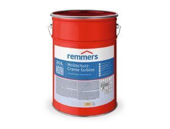 Remmers Holzschutz-Creme farblos, VPE 5.0 Liter