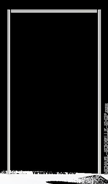 Leistensatz 1, 30/10 dreiseitig für Haustüren