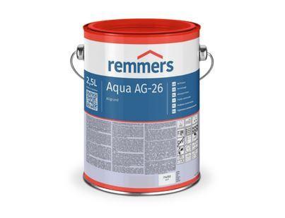 Remmers Aqua AG-26-Allgrund, VPE 2.5 Liter