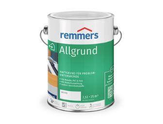 Remmers Allgrund, VPE 2.5 Liter